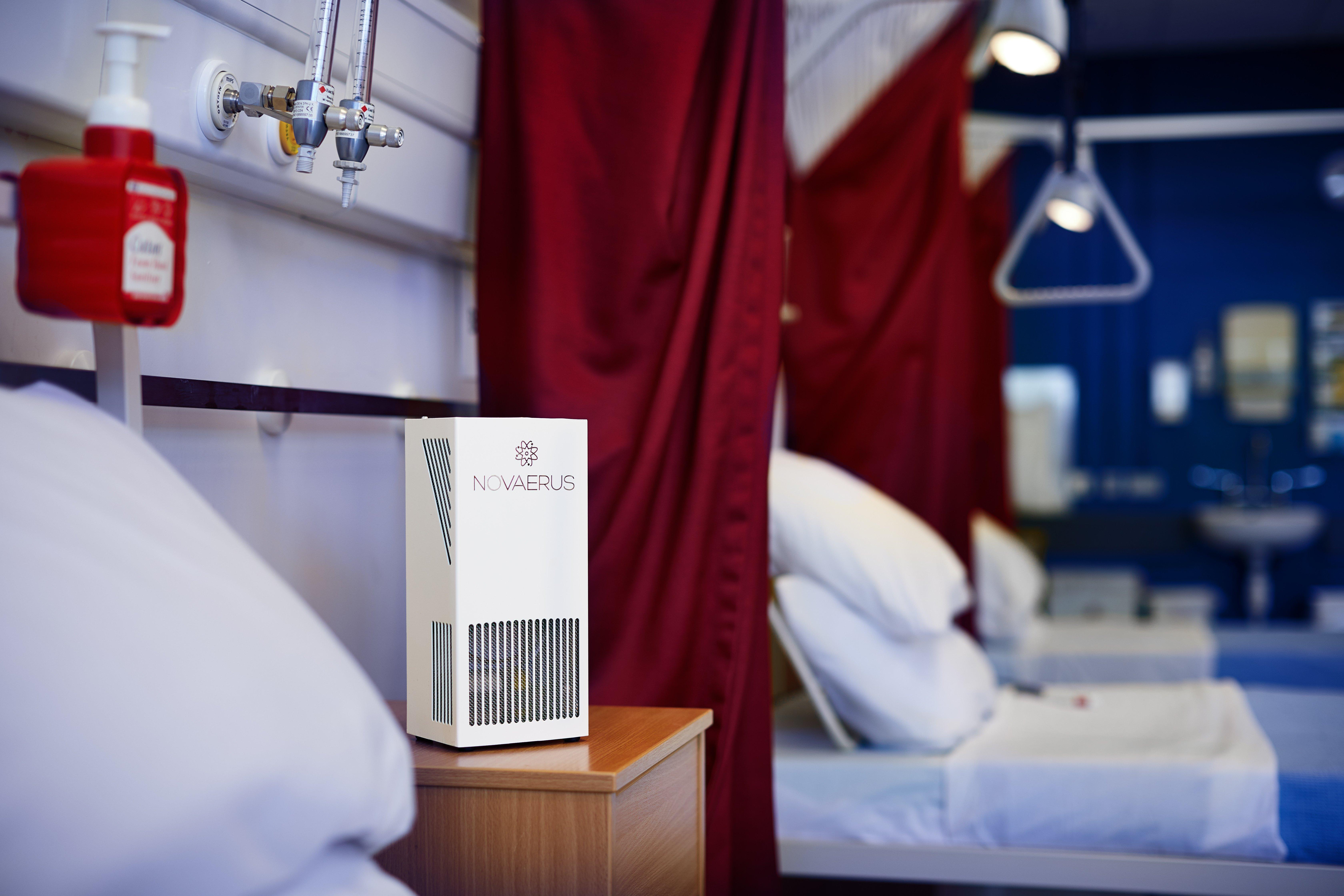 NV200-Hospital-Bedside